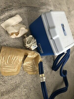 EB ICE Cooler Cold Compression  Therapy Unit System  Model 10D EBIce 10 D