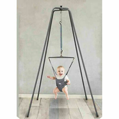 Jolly Jumper - The Original Baby Exerciser with Super Stand for Active Babies