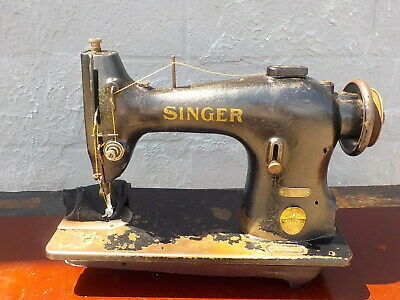Industrial Sewing Machine Singer 95 class