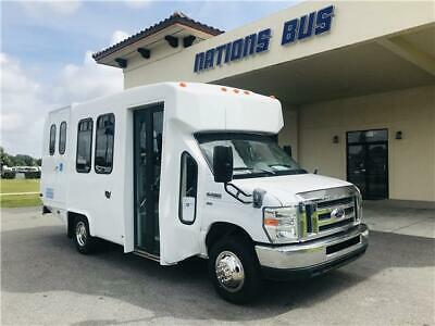 2013 Diamond VIP2000 Paratransit-  NO RESERVE!!!