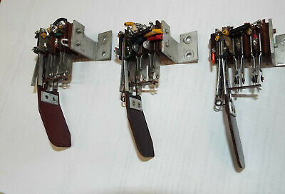 Seeburg 3 Pair Reverse or Paddle Switch 247846-12  1955-1969