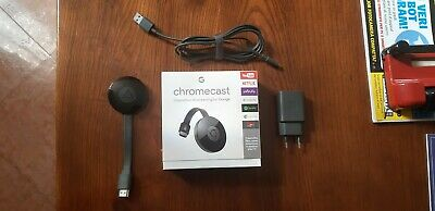 Google Chromecast 2 originale