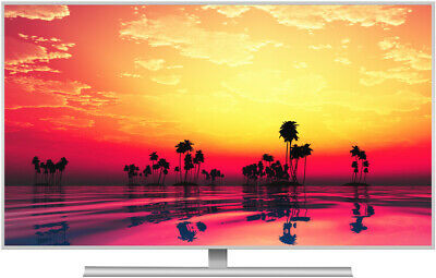 Philips 4K UHD-LED 55PUS7304/12 -Android- 3 Fach Ambilight