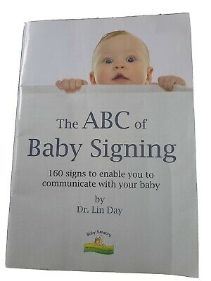 The ABC of Baby Signing Baby Sensory Dr. Lin Day 160 signs baby sensory classes