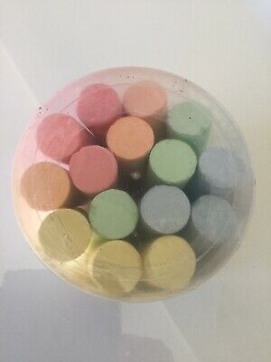 15 Giant Chalks in bucket Brand new Free Postage