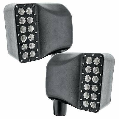 Oracle Lighting Jeep JK Off-Road Mirrors - 5751-001
