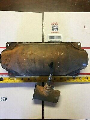 Scrap Catalytic Converter Oem Platinum Palladium Rhodium Recycling
