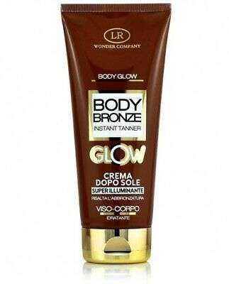 LR WONDER COMPANY Body Glow 150 ml