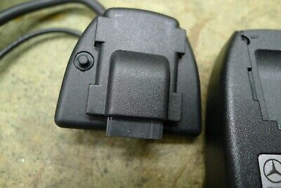 Genuine Mercedes-Benz HFP Bluetooth Handsfree Adapter Part A2038201311 UHI