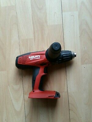 Hilti Sbt 4-A22  22V Cordless 2 Speed Drill Body Only.