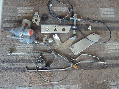 """1964-66 Imperial or Chry Auto Pilot (Cruise Control) KIT """"complete & Tested"""""""