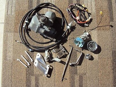 """1960 Cadillac Cruise Control Kit """"complete, refurbished & tested"""" also fits 1959"""
