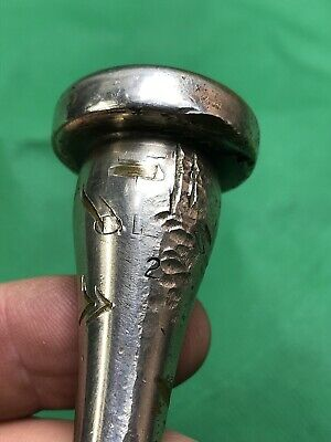 Trumpet Mouthpiece Olds 2