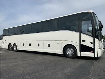 2013 Vanhool C2045L- CA Vehicle. W/C Lift Equipped, NEW PAINT!