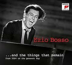 |2807632| Ezio Bosso - Ezio Bosso And The Things That Remain [CD x 3] New