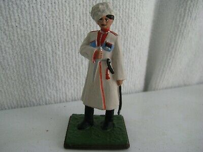toy soldier- Russian Cossack