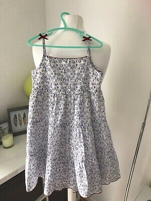 Junior J Jasper Conran Girls Dress Age 3/4