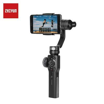 Zhiyun Smooth 4 Q2 3-Axis Handheld Smartphone Gimbal Stabilizer for iPhone 11 Pr