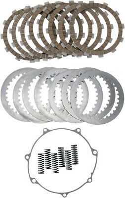 Moose Racing 1131-1858 Complete Clutch Kit with Gasket