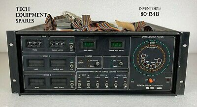 Temescal Airco RSC-1000 Rotation Sequence Controller *sold as is*