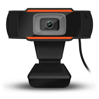 Videocamera girevole HD 2.0 Webcam PC USB digitale di rete Videoregistratore