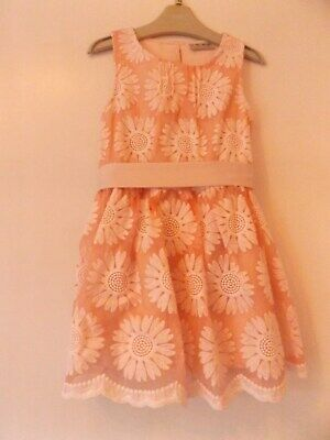 Next pretty summer dress aged 4 years