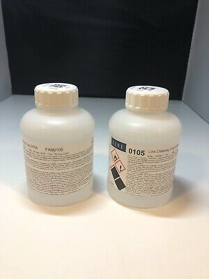 X2 linx cleaning fluid 0105