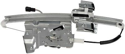 Power Window Motor and Regulator Assembly Front Right fits 06-11 Buick Lucerne