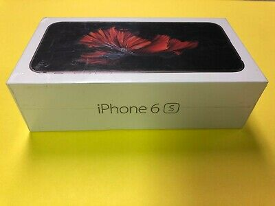 Apple iPhone 6s 32GB Space Gray (AT&T) Model A1633 - Apple Warranty, Brand New!