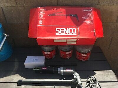 Senco 325 ASC  Auto Feed Screw System