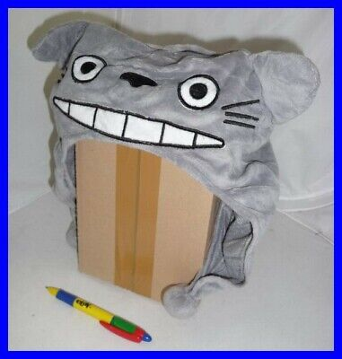 Hat Beanie Totoro Version B Smile Japan Anime Manga New Cosplay