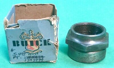 1946-1955 Buick Pinion Nut P/N 1393999 Gr. 5.445 NOS