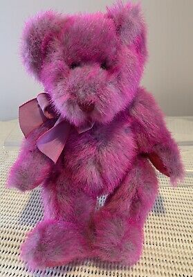 RUSS Teddy Bear, Luv' Ums, 20cm (8'), New Condition