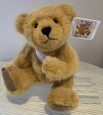 Teddy, The Bears Of Haworth Cottage, Artist Lexie Design, Sling, 26cm Jointed