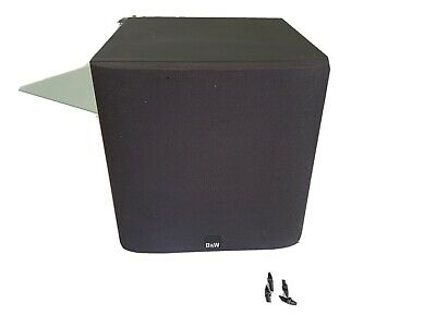 Bowers & Wilkins ASW10 Subwoofer (Black) (B&W)