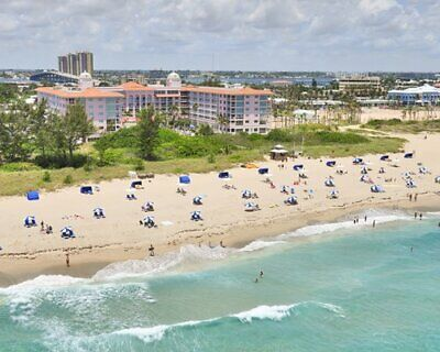 Palm Beach Shores 1 Bedroom Annual Timeshare For Sale