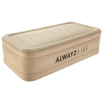 Bestway Materasso ad Aria AlwayzAire Comfort Choice Fortech Letto Gonfiabile