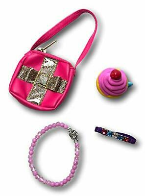 """American Girl Truly Me Let's Celebrate Accessories for 18"""" Dolls - Ships Global!"""