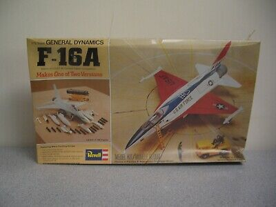 Revell 1/72 F-16A-Sealed