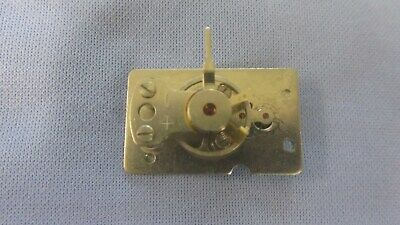 Platform Escapement For Hermle & Other Ships Bell Movements,11 Jewels,Guaranteed