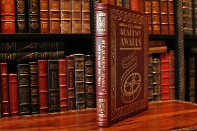 Easton Press The Academy Awards By Gail Kinn And Jim Piazza