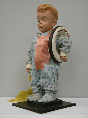Fisk Tire Baby Doll Original  1928-1933 Fisk Corporation