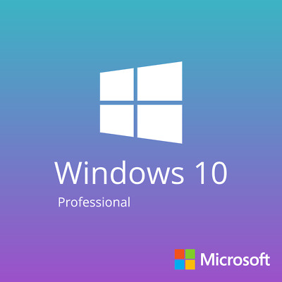Microsoft Windows 10 Home 32/64 bit Genuine Product Key /License +Download Link