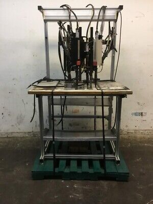 3 Assembly Automation TRT - 1 Torque Reaction Arms