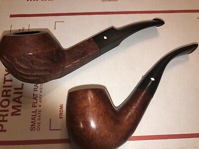 Dr Grabow estate pipes LOT OF 2