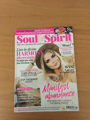 Soul And Spirit Magazine March 2020