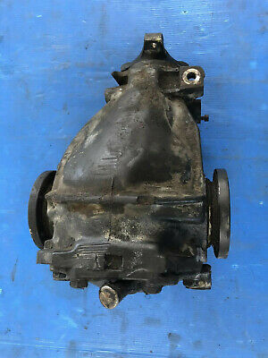 Mercedes W124 260E 300E CE 3.07 Differential ABS
