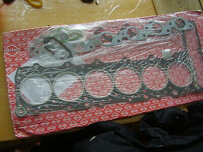 Mercedes 300D 300TD head gasket change kit   ELRING 835.730