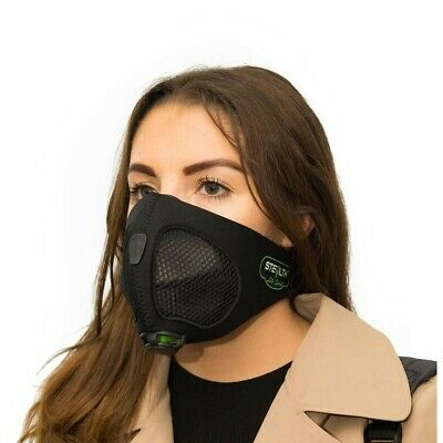 Stealthmask With Hepac Filter M/L
