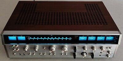 Vintage Pioneer QX-9900 4-Channel Quadraphonic Receiver, Tested and Cleaned